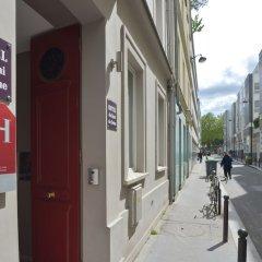 Отель Du Quai De Seine Париж фото 2