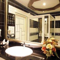 Отель Ktk Regent Suite Паттайя комната для гостей фото 4