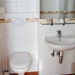 Отель Maly Krakow Aparthotel ванная