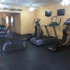 Отель Los Cabos Golf Resort, a VRI resort фитнесс-зал фото 2