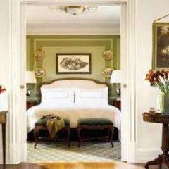 Four Seasons Hotel Firenze 5* Представительский люкс с различными типами кроватей фото 22