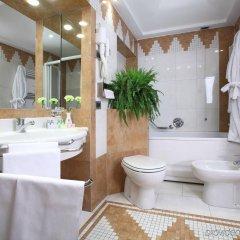 Hotel Sanpi Milano ванная