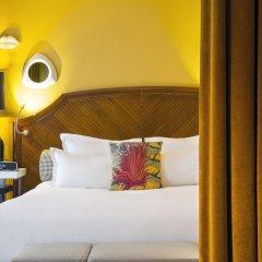Отель Best Western Premier Opera Faubourg комната для гостей фото 5