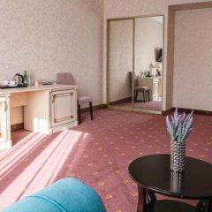 Гостиница Park Hotel в Черкесске 1 отзыв об отеле, цены и фото номеров - забронировать гостиницу Park Hotel онлайн Черкесск в номере фото 2