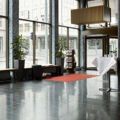 Отель Scandic Solsiden интерьер отеля