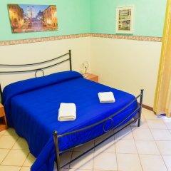 Отель Casa Simpatia Massalongo Италия, Рим - отзывы, цены и фото номеров - забронировать отель Casa Simpatia Massalongo онлайн комната для гостей фото 3