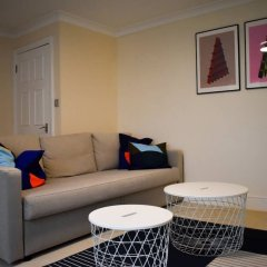 Отель Private, Spacious & Central 1 Bedroom Flat in Brighton Брайтон