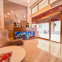 Parion House Hotel Турция, Канаккале - отзывы, цены и фото номеров - забронировать отель Parion House Hotel онлайн интерьер отеля фото 2