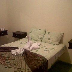 Hotel Melida сейф в номере