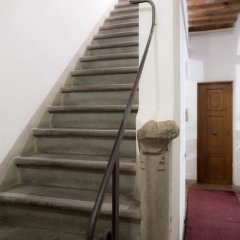 Апартаменты Novella Apartments – Vacchereccia Флоренция интерьер отеля