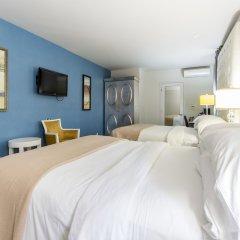 Отель L.A. Sky Boutique Hotel США, Лос-Анджелес - отзывы, цены и фото номеров - забронировать отель L.A. Sky Boutique Hotel онлайн фото 13