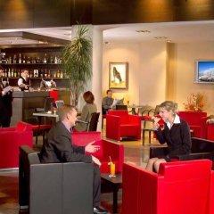 Отель Appart'City Lyon Part Dieu гостиничный бар
