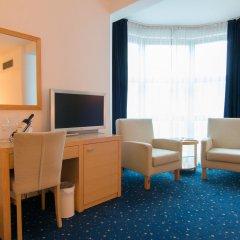 Отель Blue Star удобства в номере