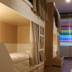 Holiday Hostel комната для гостей