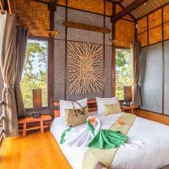 Отель Alama Sea Village Resort Ланта комната для гостей