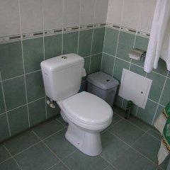 Гостиница Хит Парк ванная