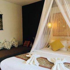 Отель Kantiang Oasis Resort & Spa комната для гостей фото 3