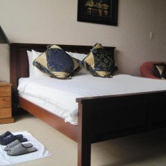 Отель Buffalo Inn Вьетнам, Вунгтау - отзывы, цены и фото номеров - забронировать отель Buffalo Inn онлайн сейф в номере