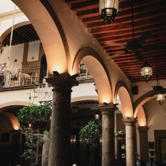 Отель Casa Pedro Loza Мексика, Гвадалахара - отзывы, цены и фото номеров - забронировать отель Casa Pedro Loza онлайн фото 9