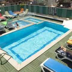 Hotel Kleopatra бассейн фото 3