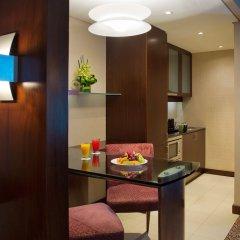 Отель Rose Rayhaan by Rotana в номере фото 2