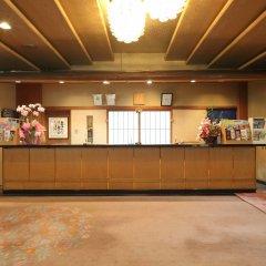 Отель Hananoyado Matsuya Никко интерьер отеля фото 3