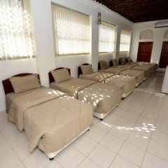 Отель Sharjah Heritage Youth Hostel ОАЭ, Шарджа - отзывы, цены и фото номеров - забронировать отель Sharjah Heritage Youth Hostel онлайн интерьер отеля