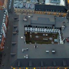 Отель Elite Hotel Esplanade Швеция, Мальме - отзывы, цены и фото номеров - забронировать отель Elite Hotel Esplanade онлайн фото 5