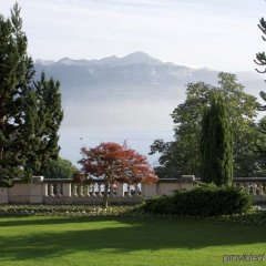 Отель Beau-Rivage Palace фото 5