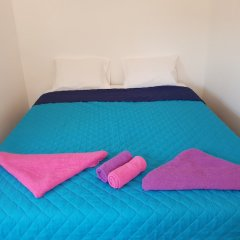 Stars Rooms Mouraria - Hostel комната для гостей фото 5