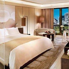 Отель Siam Kempinski Hotel Bangkok Таиланд, Бангкок - 1 отзыв об отеле, цены и фото номеров - забронировать отель Siam Kempinski Hotel Bangkok онлайн комната для гостей