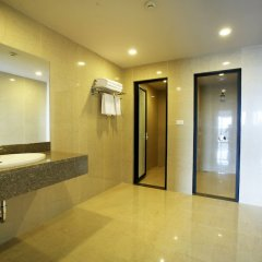 Lan Vien Hotel сауна