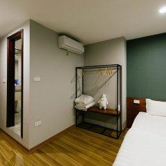 Bedgasm Hostel комната для гостей фото 5
