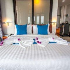Отель Lanta Corner Resort детские мероприятия фото 2