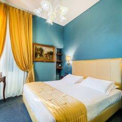 Отель Scalinata Di Spagna Италия, Рим - отзывы, цены и фото номеров - забронировать отель Scalinata Di Spagna онлайн комната для гостей фото 2