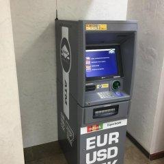 Belvedere Hotel банкомат