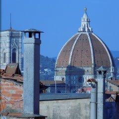 Отель Soggiorno Pitti Италия, Флоренция - отзывы, цены и фото номеров - забронировать отель Soggiorno Pitti онлайн приотельная территория