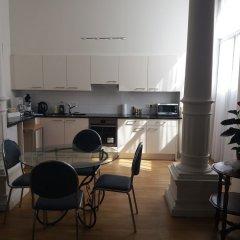 Отель European District Брюссель в номере