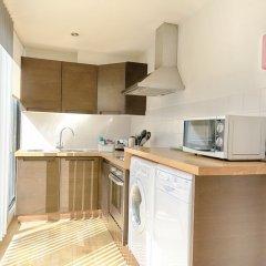 Отель Roomspace Apartments -Watling Street Великобритания, Лондон - отзывы, цены и фото номеров - забронировать отель Roomspace Apartments -Watling Street онлайн в номере фото 2