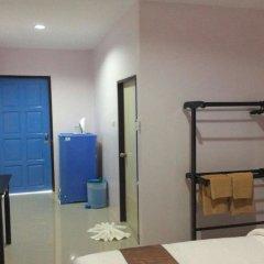 Отель Pongsak Happy Home Таиланд, Краби - отзывы, цены и фото номеров - забронировать отель Pongsak Happy Home онлайн комната для гостей фото 2