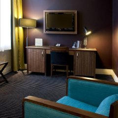 Отель Hard Days Night Hotel Великобритания, Ливерпуль - отзывы, цены и фото номеров - забронировать отель Hard Days Night Hotel онлайн удобства в номере
