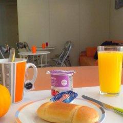 Отель Barcelona City Street Барселона питание