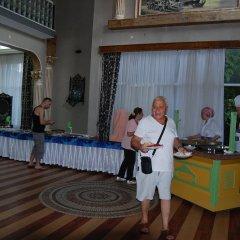 Erdek Hillpark Hotel Мармара помещение для мероприятий фото 2