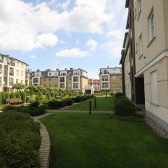 Отель Apartament Nadmorski Sopot 1 фото 3