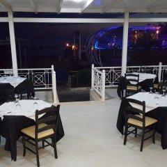 Hotel Grand Saranda питание