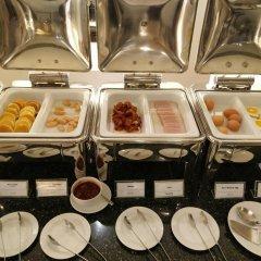 Отель Centre Point Saladaeng Бангкок питание фото 2