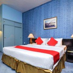 Отель Ras Al Khaimah Hotel ОАЭ, Рас-эль-Хайма - 2 отзыва об отеле, цены и фото номеров - забронировать отель Ras Al Khaimah Hotel онлайн комната для гостей фото 3