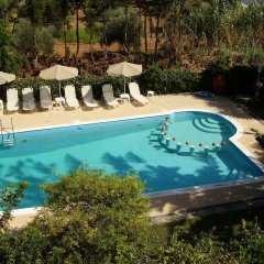 Summer Lodge in Agia Marina, Greece from 64$, photos, reviews - zenhotels.com pool photo 2