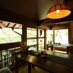 Отель Kurokawa Onsen Oyado Noshiyu Япония, Минамиогуни - отзывы, цены и фото номеров - забронировать отель Kurokawa Onsen Oyado Noshiyu онлайн в номере фото 2