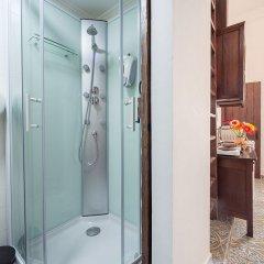 Отель Casinha Dos Sapateiros Лиссабон ванная фото 2